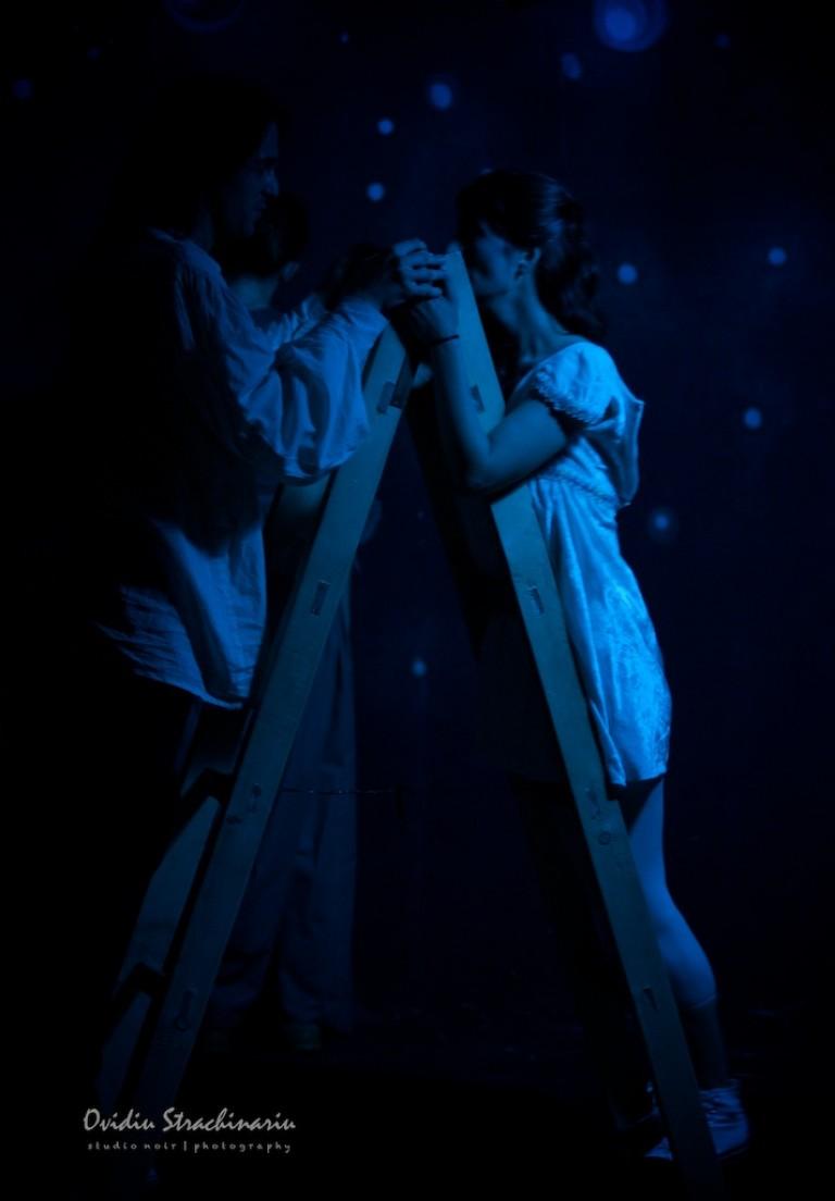 Romeo si Julieta ( No. 8772 )