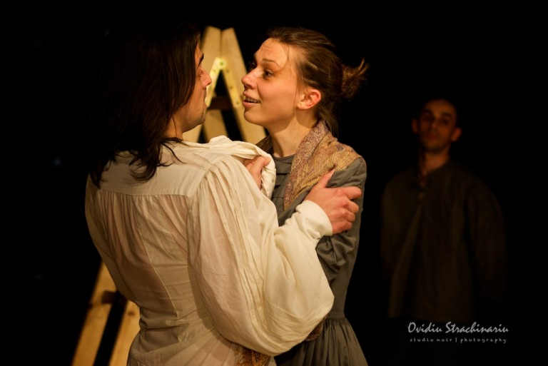 Romeo si Julieta ( No. 8808 )